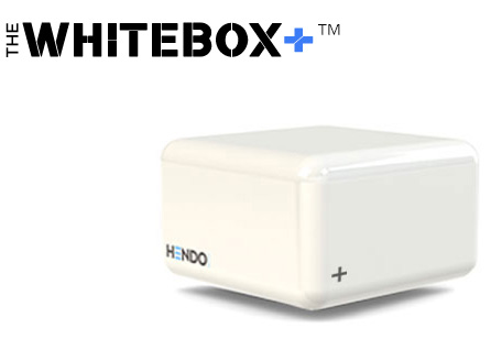 HENDO開発キット-THE WHITEBOX+-