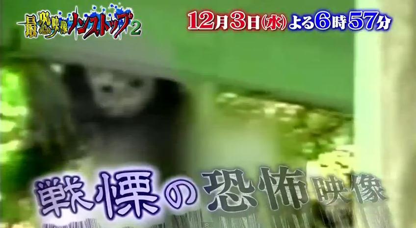 テレ東、4時間連続して心霊・怪奇番組放送―霊能者出演してのニコ生実況放送も実施