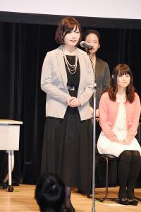 シナリオ部門優秀賞 藍田創さん