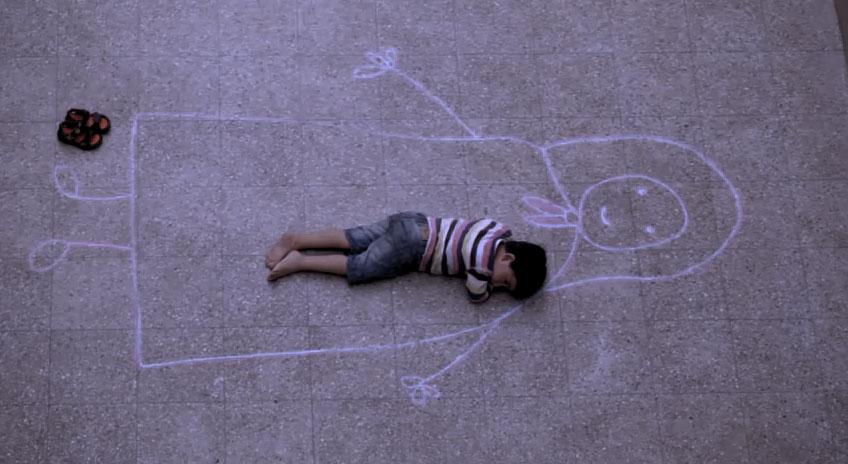 世界中が涙した動画―少年が求めたものとは