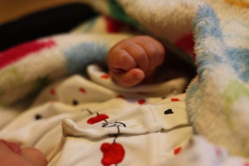育児に悩むママの間で拡散中―「ハッとさせられた」子供の言葉
