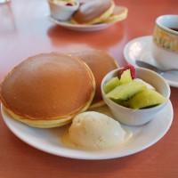 ネットで色々話題になった『デニーズパンケーキ食べ放題』第3…