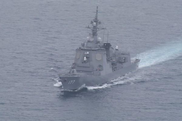 ウェポン・フロントライン海上自衛隊イージス日本を護る最強の盾