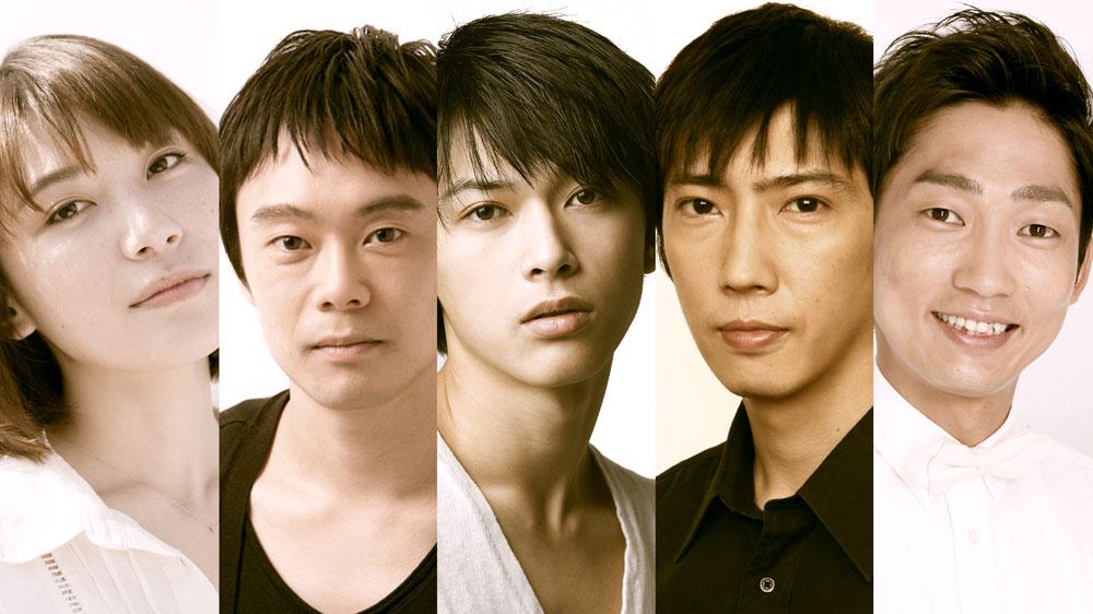 バーチャファイター伝説のプレイヤーを題材にしたノンフィクション小説『TOKYOHEAD』が舞台化