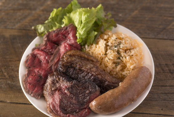 ブラジリアン食堂BANCHO