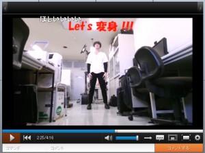 Kinectで仮面ライダーに変身できるシステムを作ってみた