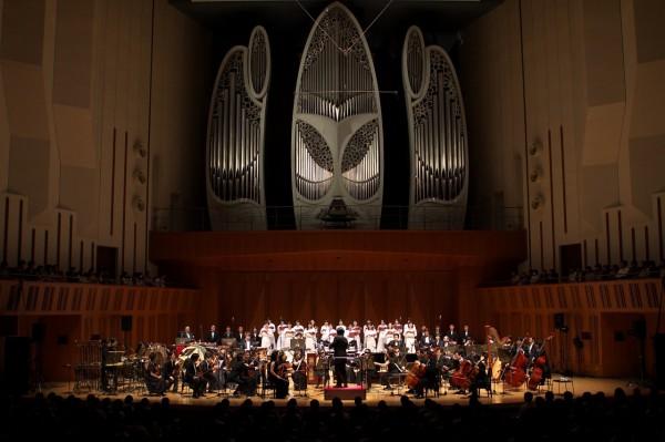 Game Symphony Japan 14th Concert:SEGA Special vol.1