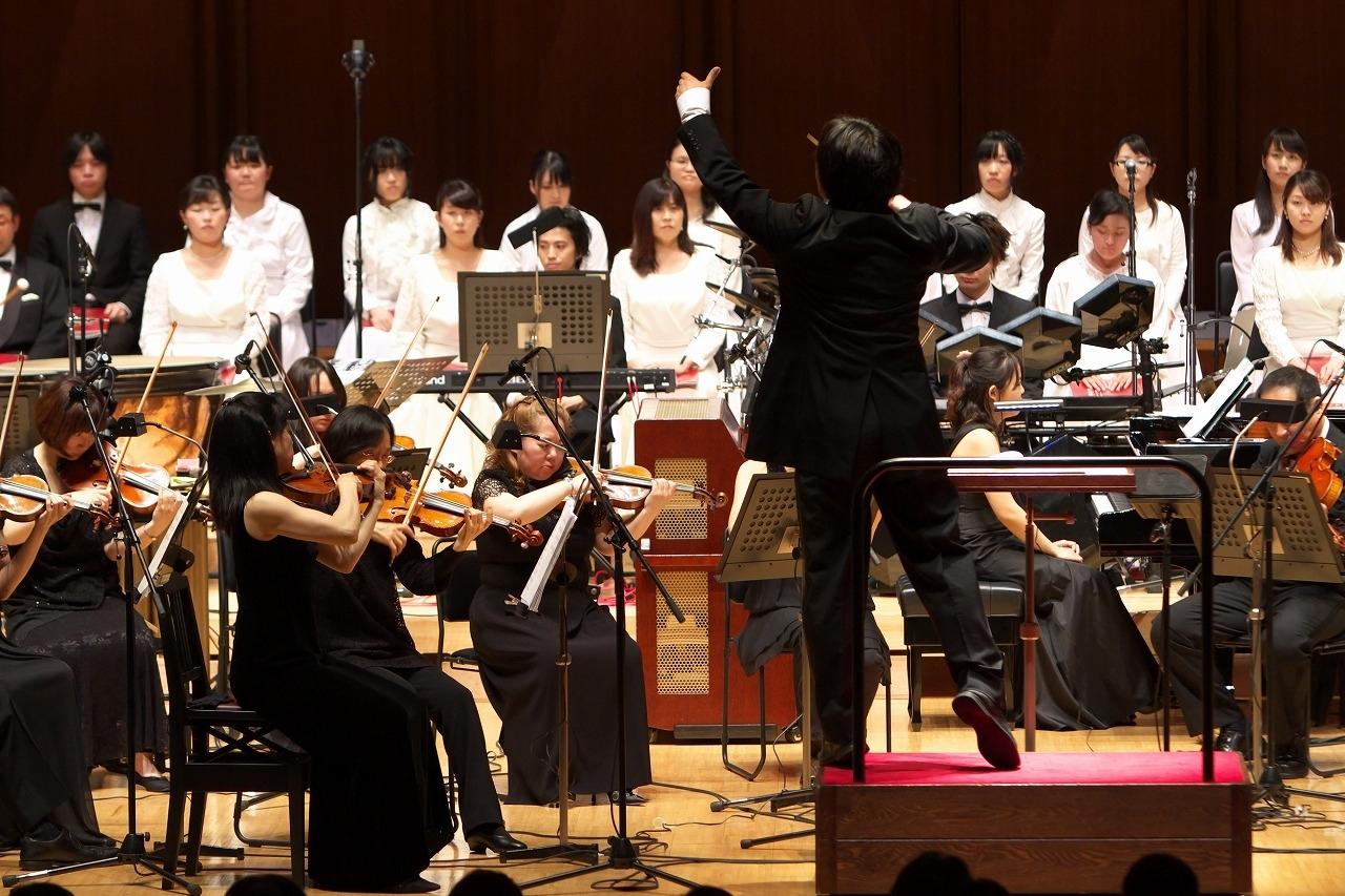 全楽曲「セガ」のオーケストラコンサート世界初開催決定