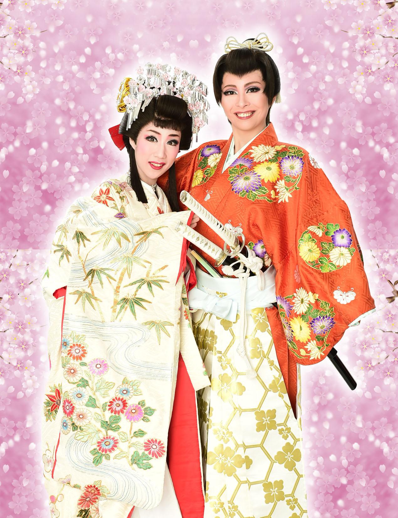 OSK日本歌劇団、若手中心の『狸御殿~HARU RANMAN~』4月に公演―91期初舞台生も出演