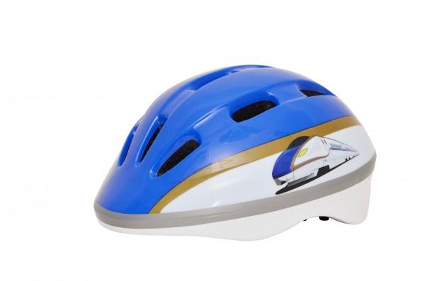 E7系かがやきヘルメット(JR東日本商品化許諾済)