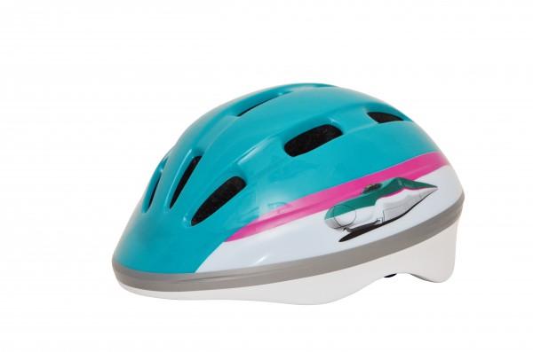 E5系はやぶさヘルメット(JR東日本商品化許諾済)