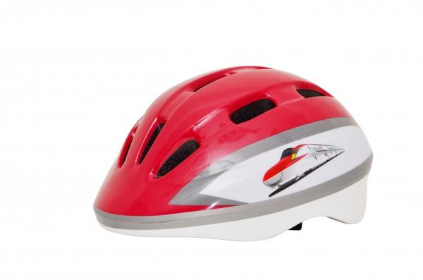 E6系こまちヘルメット(JR東日本商品化許諾済)