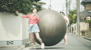 鉄球ドーン 剛力さんもドーン