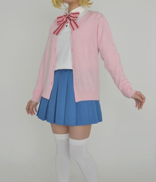 『ハロー!!きんいろモザイク』制服