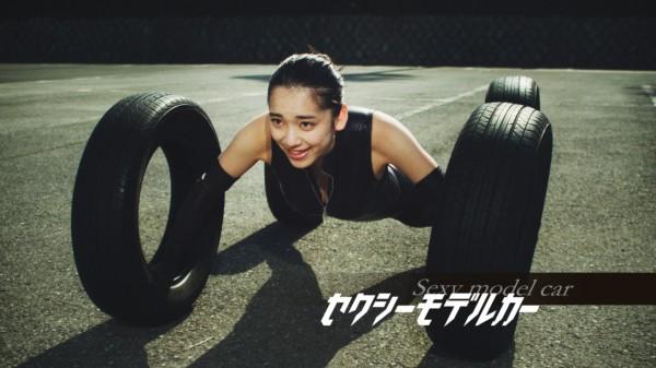 中古車情報サイト「カーセンサー」 スペシャルムービー