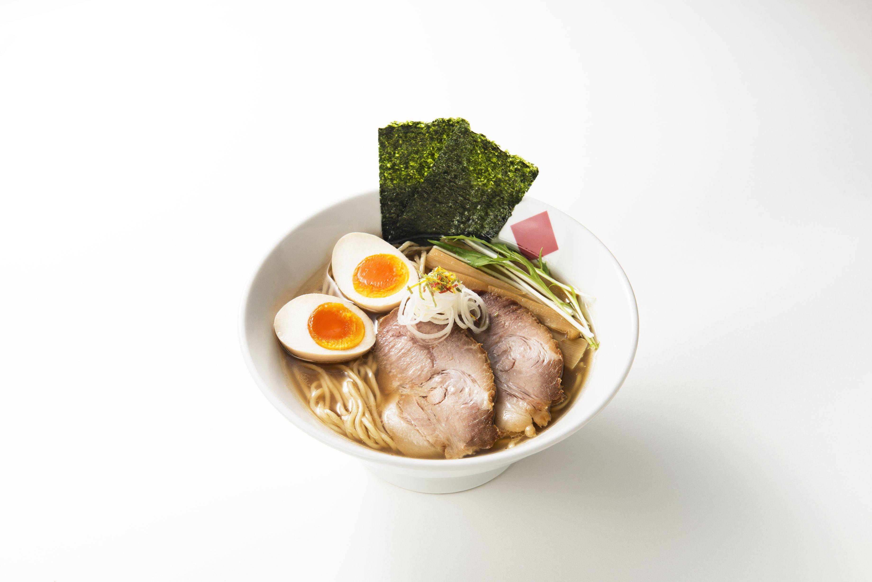 『東京ラーメンストリート』に新たな味が追加 ミシュランガイドに載る『ソラノイロ』と名店のセカンドブランド『ちよがみ』出店
