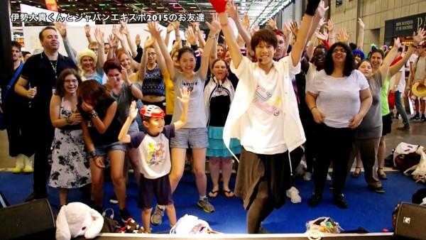 ジャパンエキスポ(JAPAN EXPO)