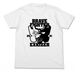 キングエクスカイザーTシャツ