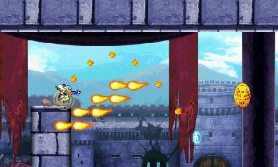 仲間とともに乗り越えろ!ニンテンドー3DSダウンロードソフト『ジャンプ勇者』の発売が決定