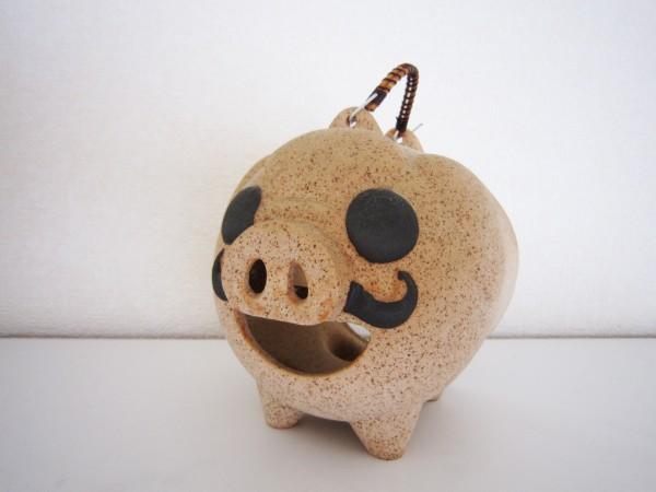 『紅の豚』蚊取り線香入れ