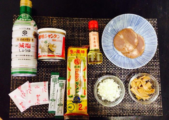 【女王様が作ってみた】タモリレシピは神だった。暑いから家で美味しいラーメン食べるわよ!