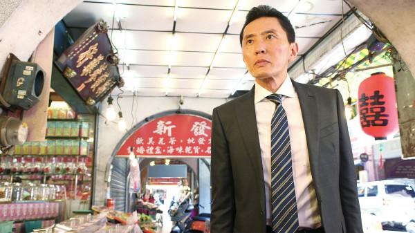 『孤独のグルメ』台湾出張01