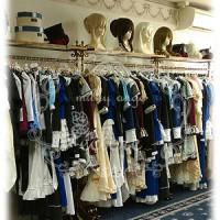 メイド服とコスプレイ衣装専門店が日本橋にレンタルサロン開店