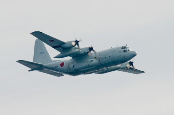 C-130R(第61航空隊)