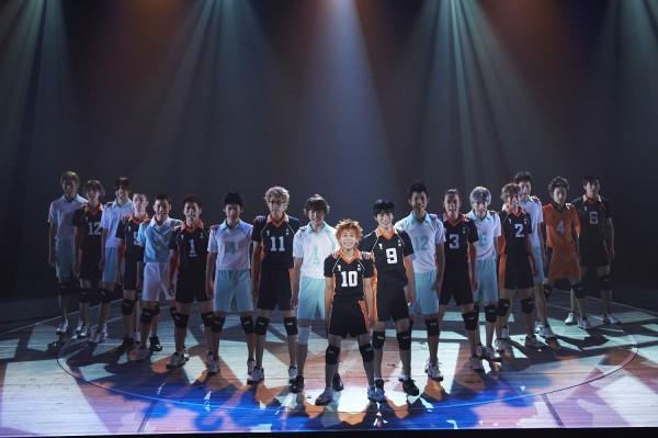 舞台ハイキュー!!7