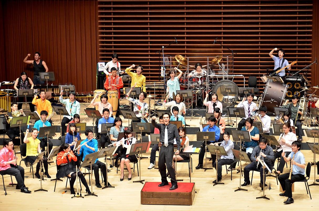 ニコニコ吹奏楽サークル、『Niconico台日交流會』へ向け支援を募集