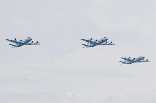 P-3C(第203教育航空隊)