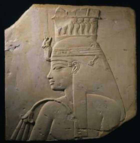 あなたの推し王妃は誰?古代エジプト王妃人気ナンバーワンを決定