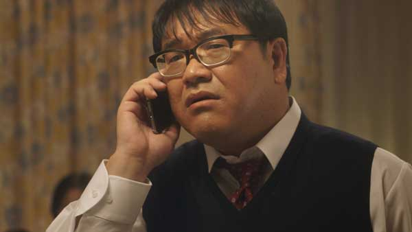 母思う息子の気持ちがジンとくる カンニング竹山主演の詐欺防止動画、わずか6日で20万再生