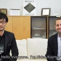 小島秀夫氏が独立スタジオ設立 第1作目はPS4独占で制作