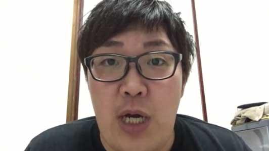 人気YouTuberデカキン