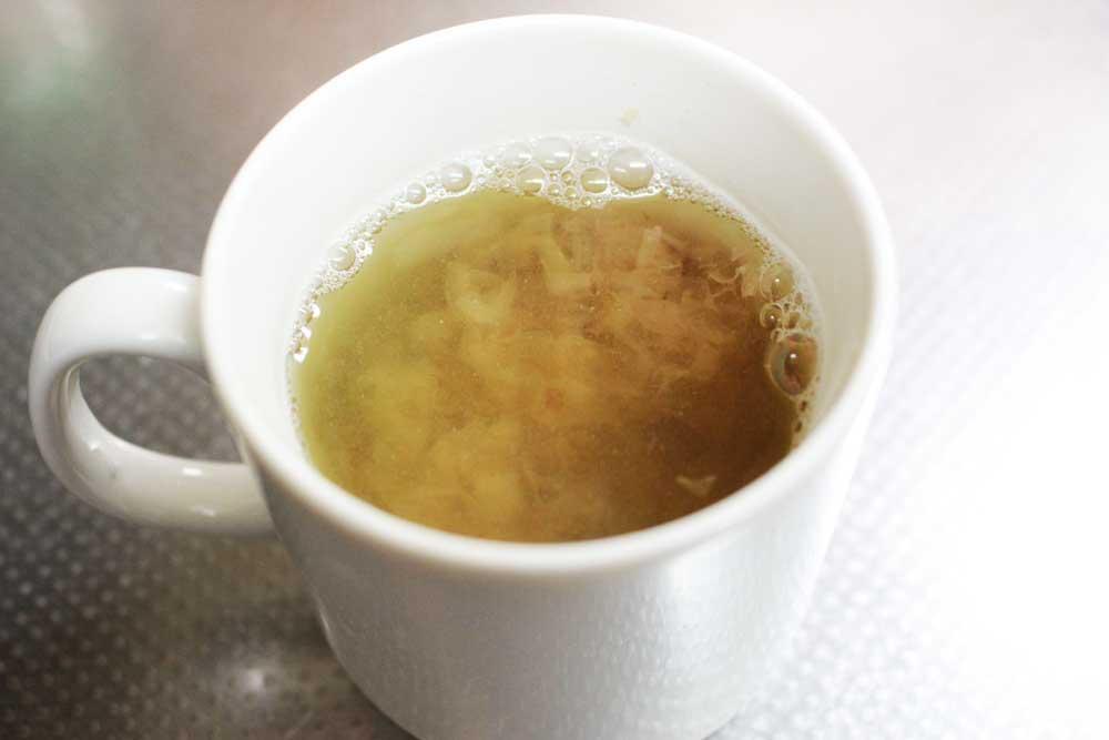年末年始の疲れた胃には鹿児島の伝統食『茶節』がおすすめやっど