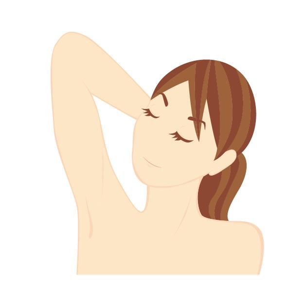女性のムダ毛どこが気になる?海外では自撮りにうつった腹毛で炎上した女性も