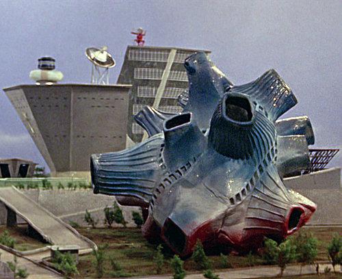 初代『ウルトラマン』に焦点を当てた企画展