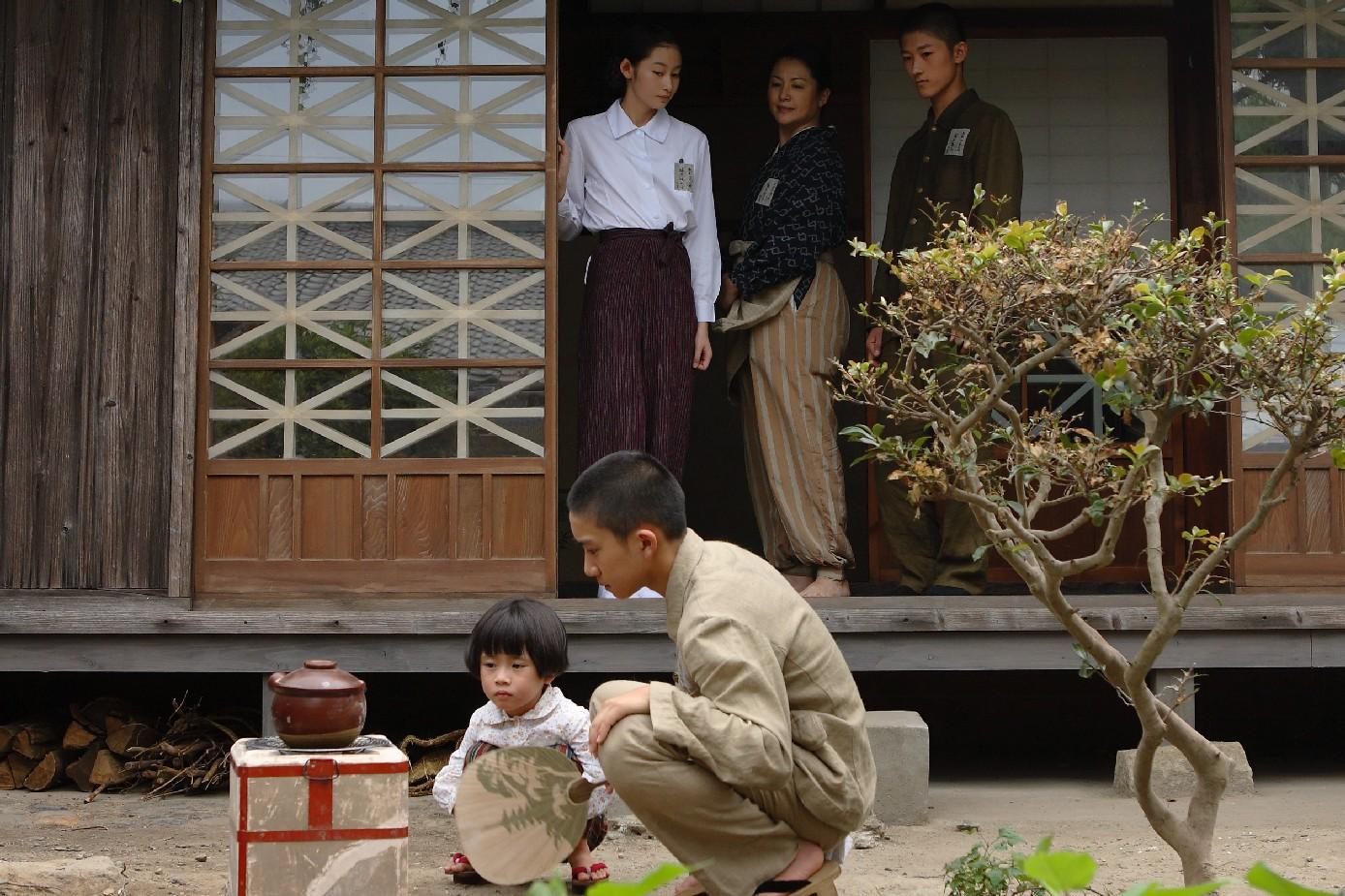 野坂昭如氏の『火垂るの墓』実写映画 秋葉映画祭で追悼上映