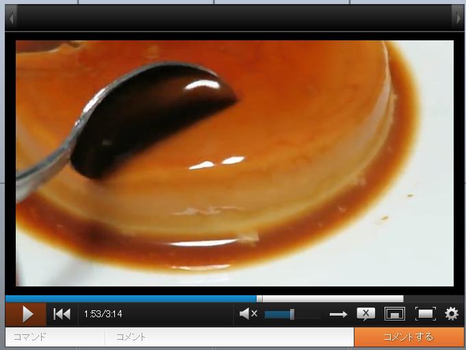 ニコニコ動画で話題の「22円プリン」つくってみた