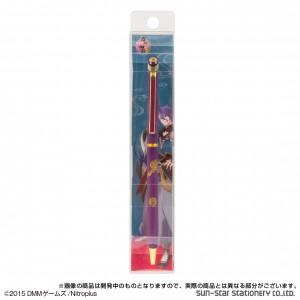 刀剣男士「ボールペン」