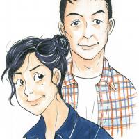 カンチとリカが25年ぶりに再会!『東京ラブストーリー』続編読…
