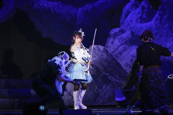 座長公演『水樹奈々大いに唄う 四』05