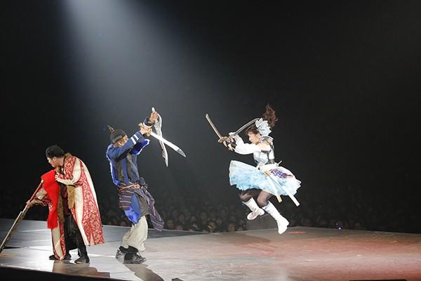 座長公演『水樹奈々大いに唄う 四』06