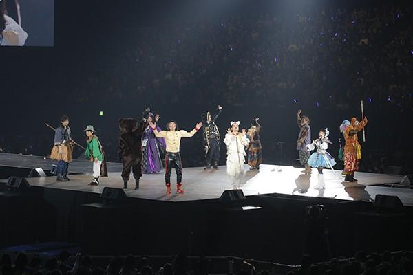 座長公演『水樹奈々大いに唄う 四』07