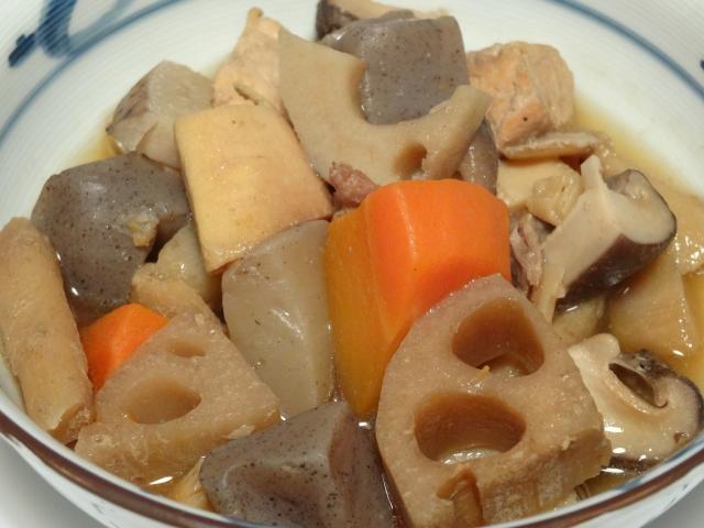作りすぎた煮物に困ってませんか?筑前煮リメイクレシピ3つをご紹介