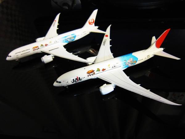 JAL×ジブリによる『空を飛ぶ。』