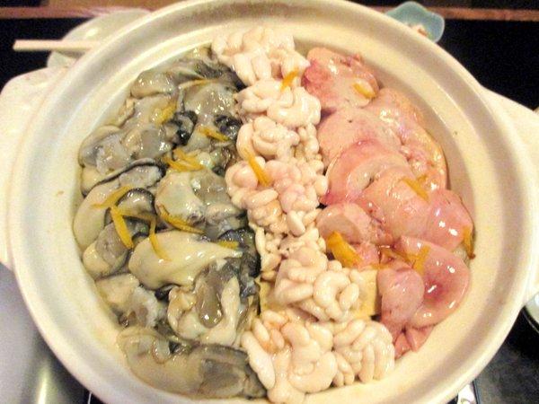 仙台の飲食店・斎太郎の『痛風鍋』が話題 見た目強烈すぎ