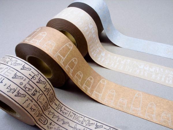 エジプシャンクラフトテープ