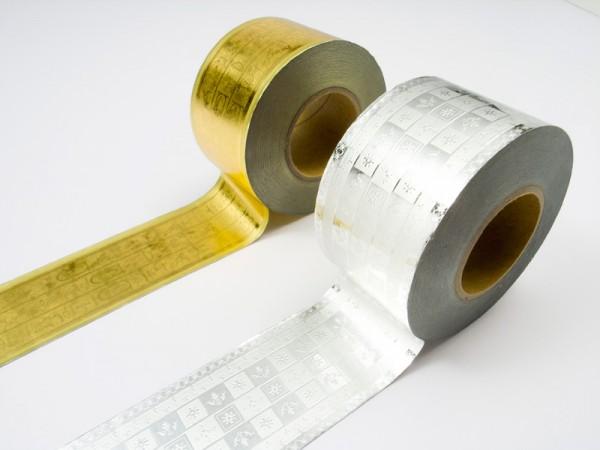 フォイルテープ